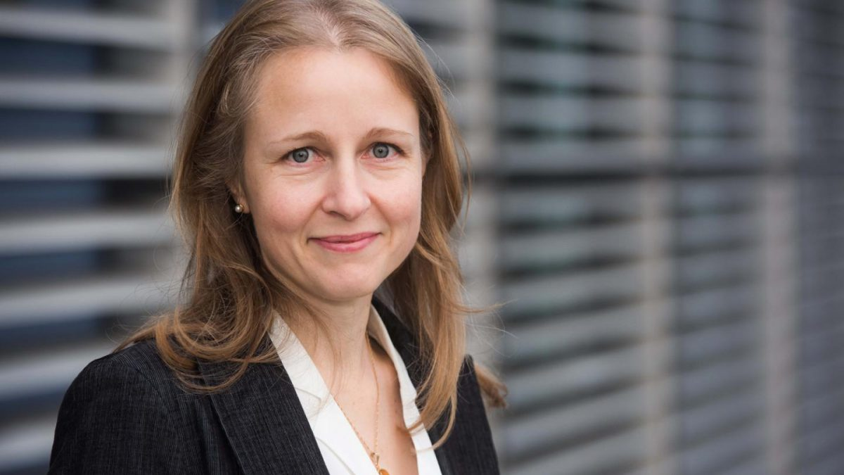 Dr Maria Asplund | CatWalk Trust